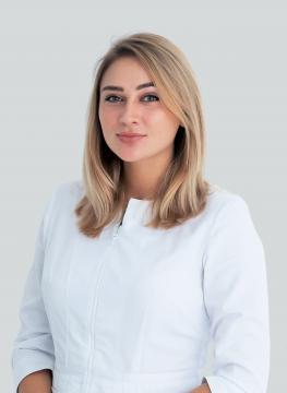 Архангельская Екатерина Петровна