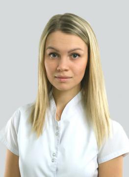 Семченко Анна Андреевна