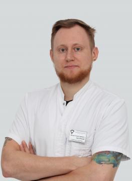 Нагорный Илья Станиславович