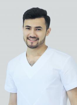 Шарипов Набиджон Негматович