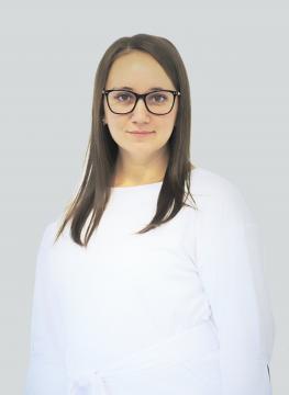 Молостова Мария Александровна
