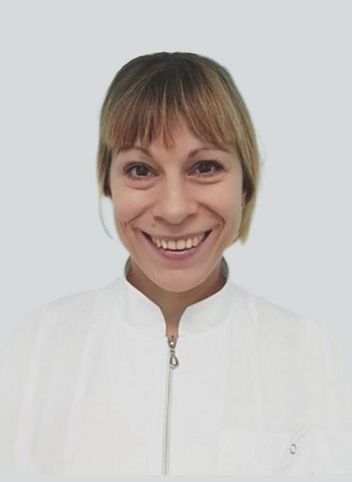 Михайлова Татьяна Марковна