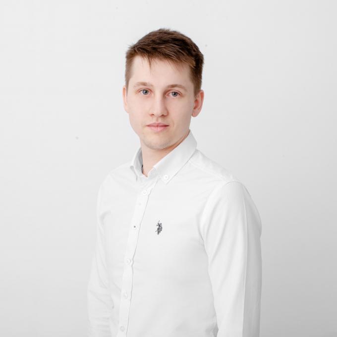Левушкин Игорь